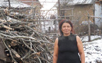 EO Metterdaad voor CRS in Oekraïne